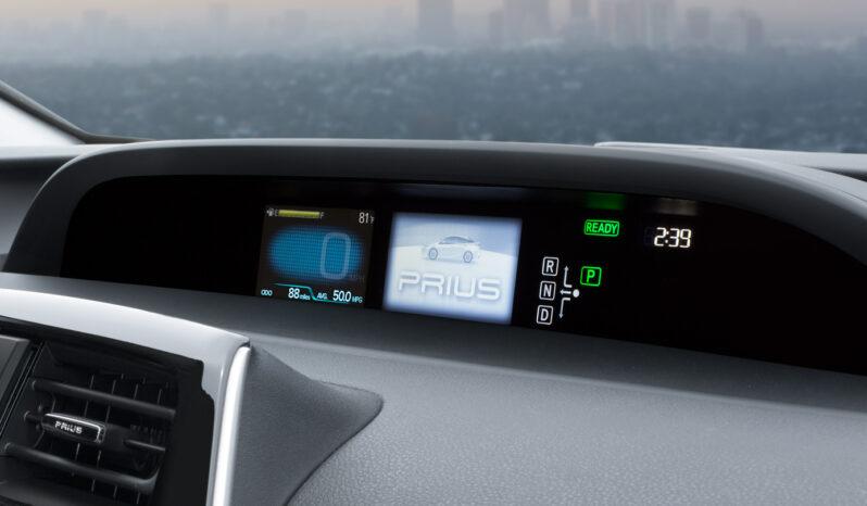 Prius 1.8 lleno