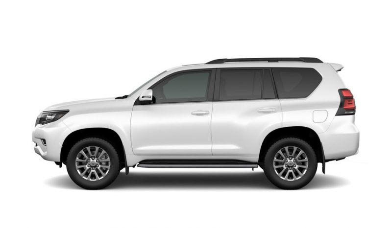 LAND CRUISER PRADO 5D VX-L LIMITED lleno